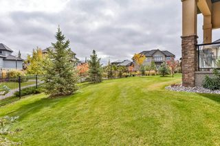 Photo 26: 3413 WATSON Place in Edmonton: Zone 56 Attached Home for sale : MLS®# E4176018