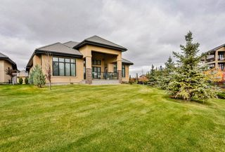 Photo 37: 3413 WATSON Place in Edmonton: Zone 56 Attached Home for sale : MLS®# E4176018
