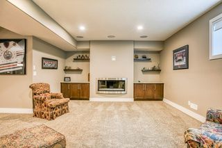 Photo 18: 3413 WATSON Place in Edmonton: Zone 56 Attached Home for sale : MLS®# E4176018