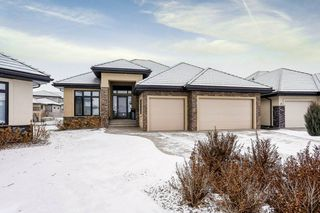 Photo 6: 3413 WATSON Place in Edmonton: Zone 56 Attached Home for sale : MLS®# E4176018