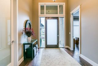 Photo 2: 3413 WATSON Place in Edmonton: Zone 56 Attached Home for sale : MLS®# E4176018
