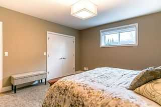 Photo 28: 3413 WATSON Place in Edmonton: Zone 56 Attached Home for sale : MLS®# E4176018