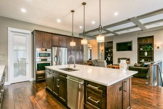 Photo 8: 3413 WATSON Place in Edmonton: Zone 56 Attached Home for sale : MLS®# E4176018