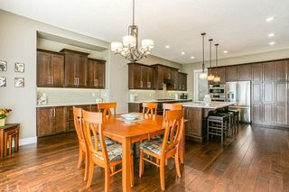 Photo 7: 3413 WATSON Place in Edmonton: Zone 56 Attached Home for sale : MLS®# E4176018