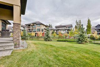 Photo 34: 3413 WATSON Place in Edmonton: Zone 56 Attached Home for sale : MLS®# E4176018