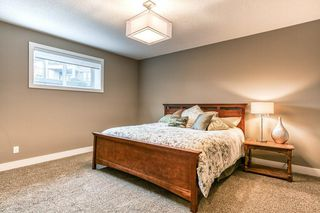Photo 21: 3413 WATSON Place in Edmonton: Zone 56 Attached Home for sale : MLS®# E4176018