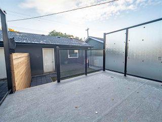 Photo 26: 8831 92 Street in Edmonton: Zone 18 House Half Duplex for sale : MLS®# E4177601