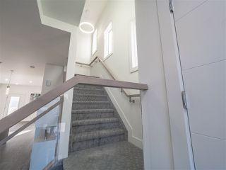 Photo 16: 8831 92 Street in Edmonton: Zone 18 House Half Duplex for sale : MLS®# E4177601
