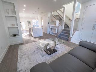 Photo 6: 8831 92 Street in Edmonton: Zone 18 House Half Duplex for sale : MLS®# E4177601