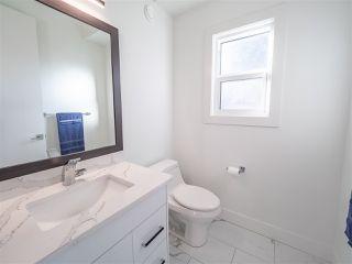 Photo 15: 8831 92 Street in Edmonton: Zone 18 House Half Duplex for sale : MLS®# E4177601