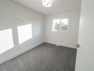 Photo 18: 8831 92 Street in Edmonton: Zone 18 House Half Duplex for sale : MLS®# E4177601