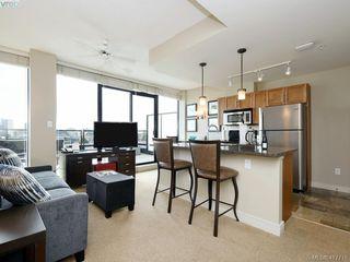 Photo 5: 1002 500 Oswego Street in VICTORIA: Vi James Bay Condo Apartment for sale (Victoria)  : MLS®# 417716