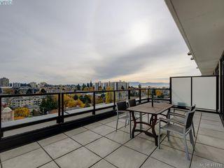 Photo 4: 1002 500 Oswego Street in VICTORIA: Vi James Bay Condo Apartment for sale (Victoria)  : MLS®# 417716