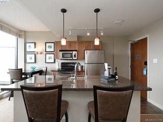 Photo 9: 1002 500 Oswego Street in VICTORIA: Vi James Bay Condo Apartment for sale (Victoria)  : MLS®# 417716