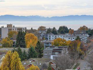 Photo 2: 1002 500 Oswego Street in VICTORIA: Vi James Bay Condo Apartment for sale (Victoria)  : MLS®# 417716