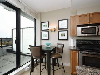 Photo 10: 1002 500 Oswego Street in VICTORIA: Vi James Bay Condo Apartment for sale (Victoria)  : MLS®# 417716