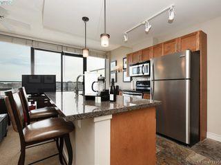 Photo 6: 1002 500 Oswego Street in VICTORIA: Vi James Bay Condo Apartment for sale (Victoria)  : MLS®# 417716