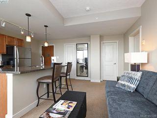 Photo 11: 1002 500 Oswego Street in VICTORIA: Vi James Bay Condo Apartment for sale (Victoria)  : MLS®# 417716