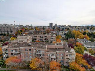 Photo 1: 1002 500 Oswego Street in VICTORIA: Vi James Bay Condo Apartment for sale (Victoria)  : MLS®# 417716