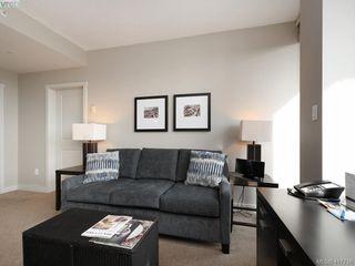Photo 13: 1002 500 Oswego Street in VICTORIA: Vi James Bay Condo Apartment for sale (Victoria)  : MLS®# 417716