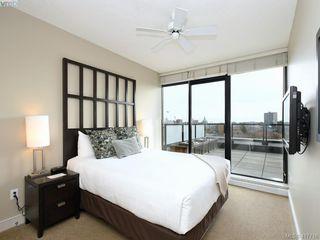Photo 15: 1002 500 Oswego Street in VICTORIA: Vi James Bay Condo Apartment for sale (Victoria)  : MLS®# 417716