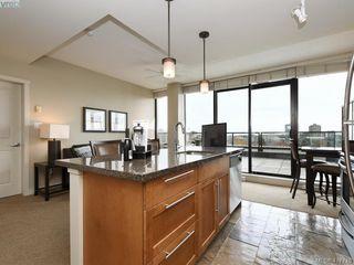 Photo 8: 1002 500 Oswego Street in VICTORIA: Vi James Bay Condo Apartment for sale (Victoria)  : MLS®# 417716