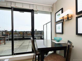 Photo 14: 1002 500 Oswego Street in VICTORIA: Vi James Bay Condo Apartment for sale (Victoria)  : MLS®# 417716