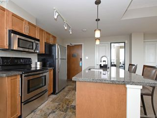 Photo 7: 1002 500 Oswego Street in VICTORIA: Vi James Bay Condo Apartment for sale (Victoria)  : MLS®# 417716