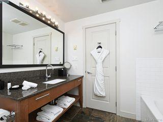Photo 18: 1002 500 Oswego Street in VICTORIA: Vi James Bay Condo Apartment for sale (Victoria)  : MLS®# 417716