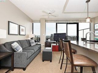 Photo 12: 1002 500 Oswego Street in VICTORIA: Vi James Bay Condo Apartment for sale (Victoria)  : MLS®# 417716