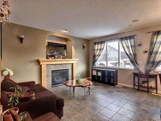 Photo 3: 5331 Terwillegar Boulevard in Edmonton: Zone 14 House for sale : MLS®# E4184221