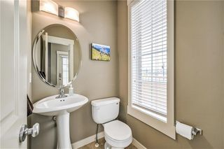 Photo 14: 209 Rainbow Falls Drive: Chestermere House for sale : MLS®# C4286595