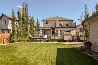 Photo 29: 46 SONORA Crescent: Fort Saskatchewan House for sale : MLS®# E4189521