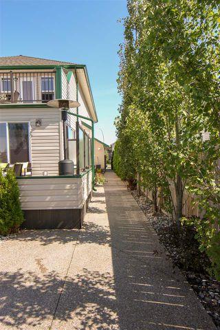 Photo 26: 46 SONORA Crescent: Fort Saskatchewan House for sale : MLS®# E4189521