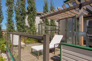 Photo 25: 46 SONORA Crescent: Fort Saskatchewan House for sale : MLS®# E4189521
