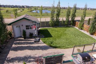 Photo 15: 46 SONORA Crescent: Fort Saskatchewan House for sale : MLS®# E4189521