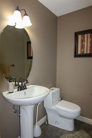 Photo 11: 46 SONORA Crescent: Fort Saskatchewan House for sale : MLS®# E4189521