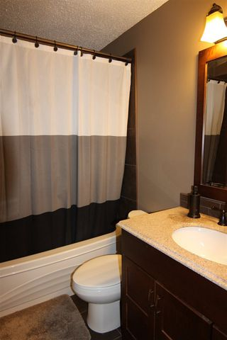 Photo 22: 46 SONORA Crescent: Fort Saskatchewan House for sale : MLS®# E4189521