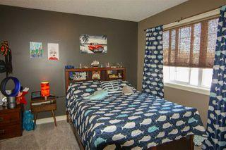 Photo 17: 46 SONORA Crescent: Fort Saskatchewan House for sale : MLS®# E4189521