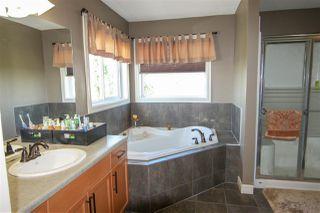 Photo 14: 46 SONORA Crescent: Fort Saskatchewan House for sale : MLS®# E4189521