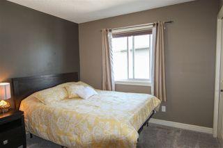 Photo 16: 46 SONORA Crescent: Fort Saskatchewan House for sale : MLS®# E4189521