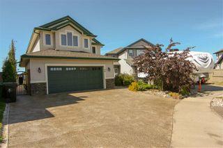 Photo 1: 46 SONORA Crescent: Fort Saskatchewan House for sale : MLS®# E4189521