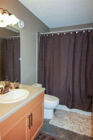 Photo 19: 46 SONORA Crescent: Fort Saskatchewan House for sale : MLS®# E4189521