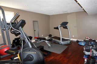 Photo 20: 46 SONORA Crescent: Fort Saskatchewan House for sale : MLS®# E4189521