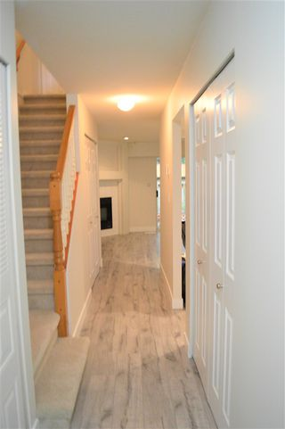 Photo 9: 11682 RITCHIE Avenue in Maple Ridge: East Central Townhouse for sale : MLS®# R2441789
