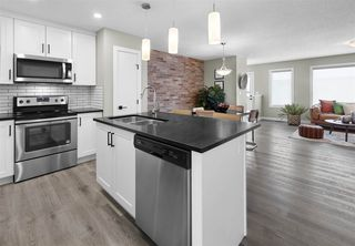Photo 7: 905 BERG Place: Leduc House for sale : MLS®# E4193466