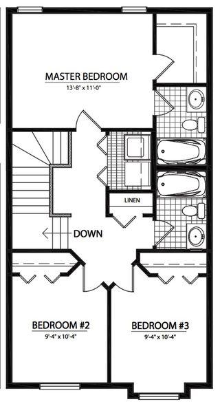 Photo 19: 905 BERG Place: Leduc House for sale : MLS®# E4193466