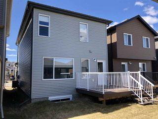 Photo 2: 905 BERG Place: Leduc House for sale : MLS®# E4193466