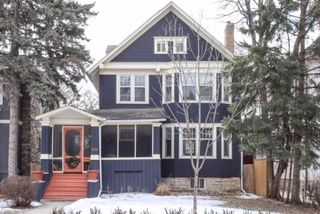 Main Photo: 1020 Grosvenor Avenue in Winnipeg: Crescentwood Single Family Detached for sale (1B)  : MLS®# 202007105