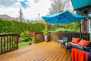Photo 13: 55 ASHWOOD Drive in Port Moody: Heritage Woods PM House for sale : MLS®# R2451556